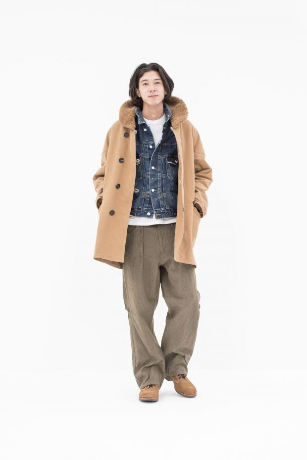 Look by Visvim