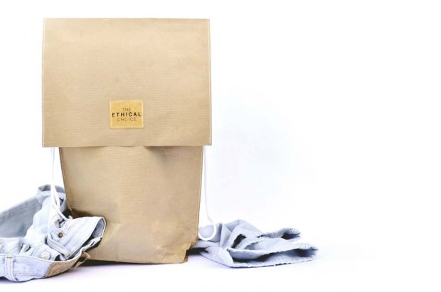 Cadica - the ethical choice paper bag