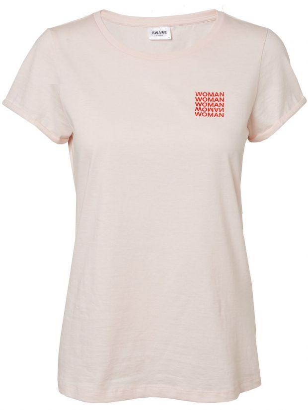 The International Women's Day t-shirt