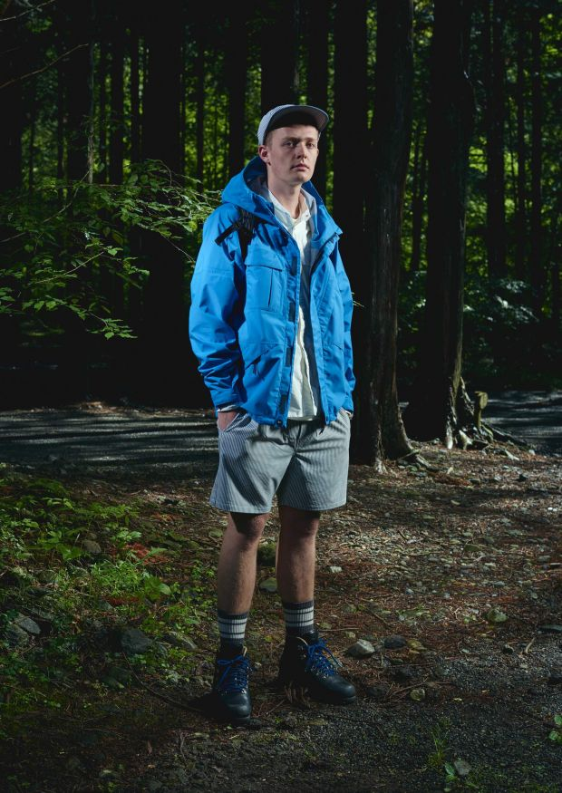 Woolrich Outdoor Collection SS19