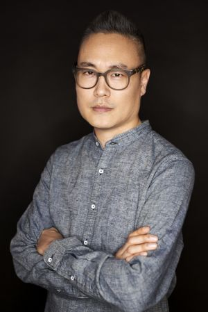 Yong Bae Seok, fashion and industrial designer