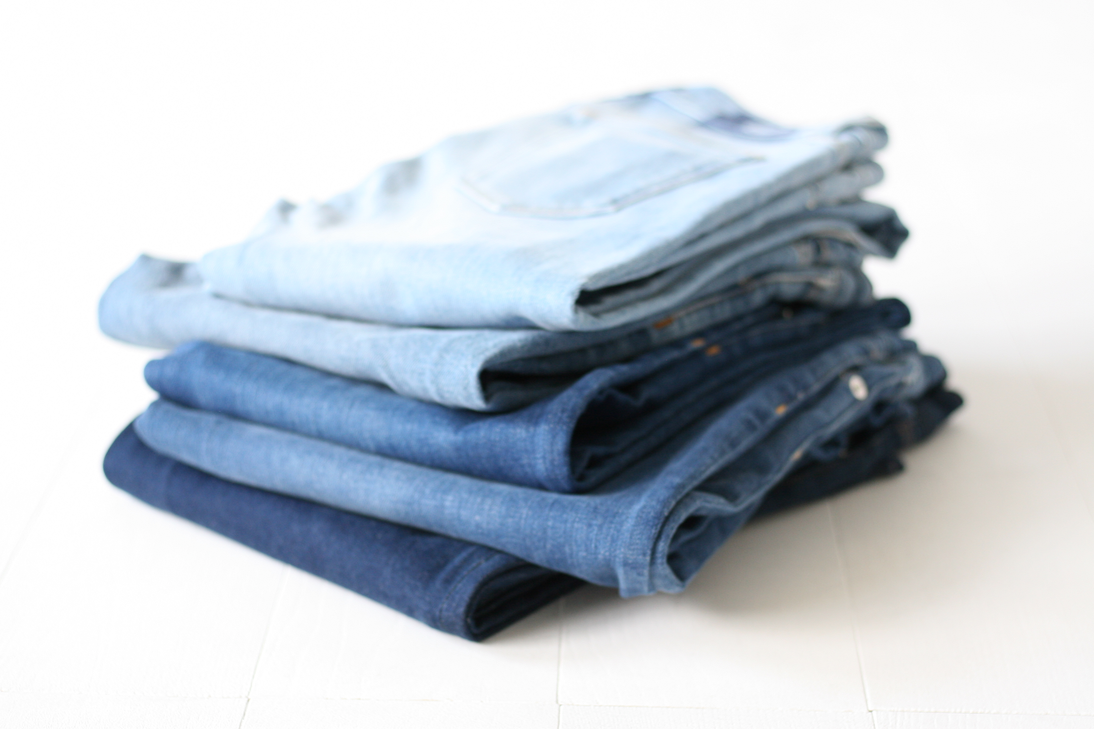Öko-Test: The production of jeans is often catastrophic
