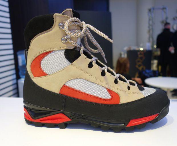 Diemme hiking boot