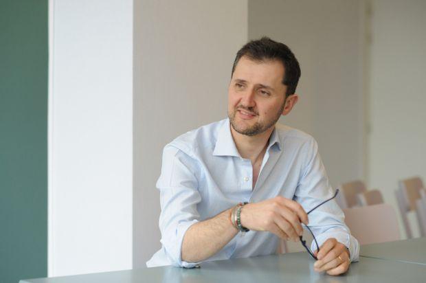 Guglielmo Olearo, director, Denim Première Vision