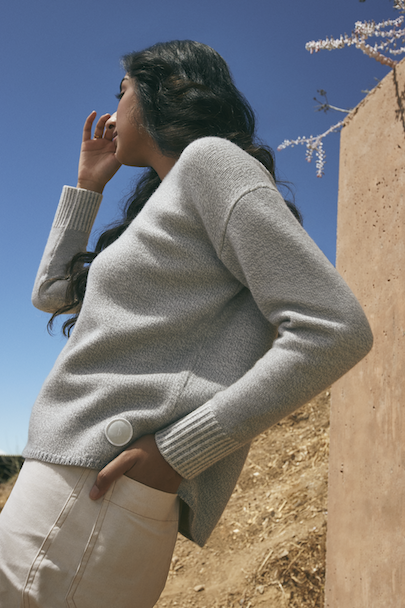 Women's jumper by Allbirds