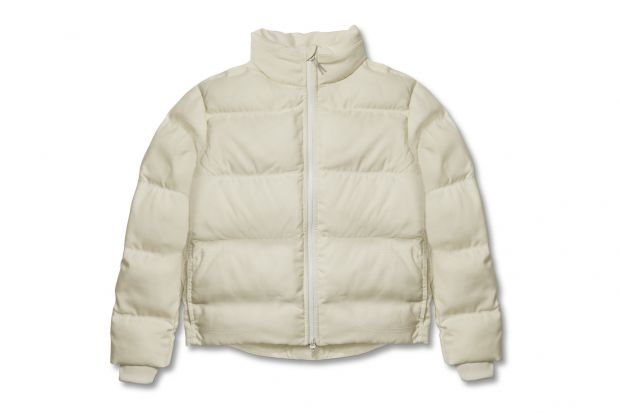 Allbirds puffer jacket for women