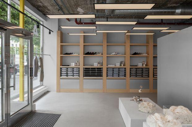 Asket store in Stockholm