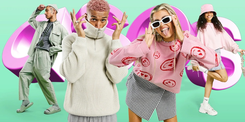 Asos bets on On-Demand Textile Production
