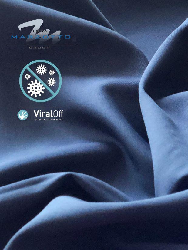 Marzotto Viraloff fabric