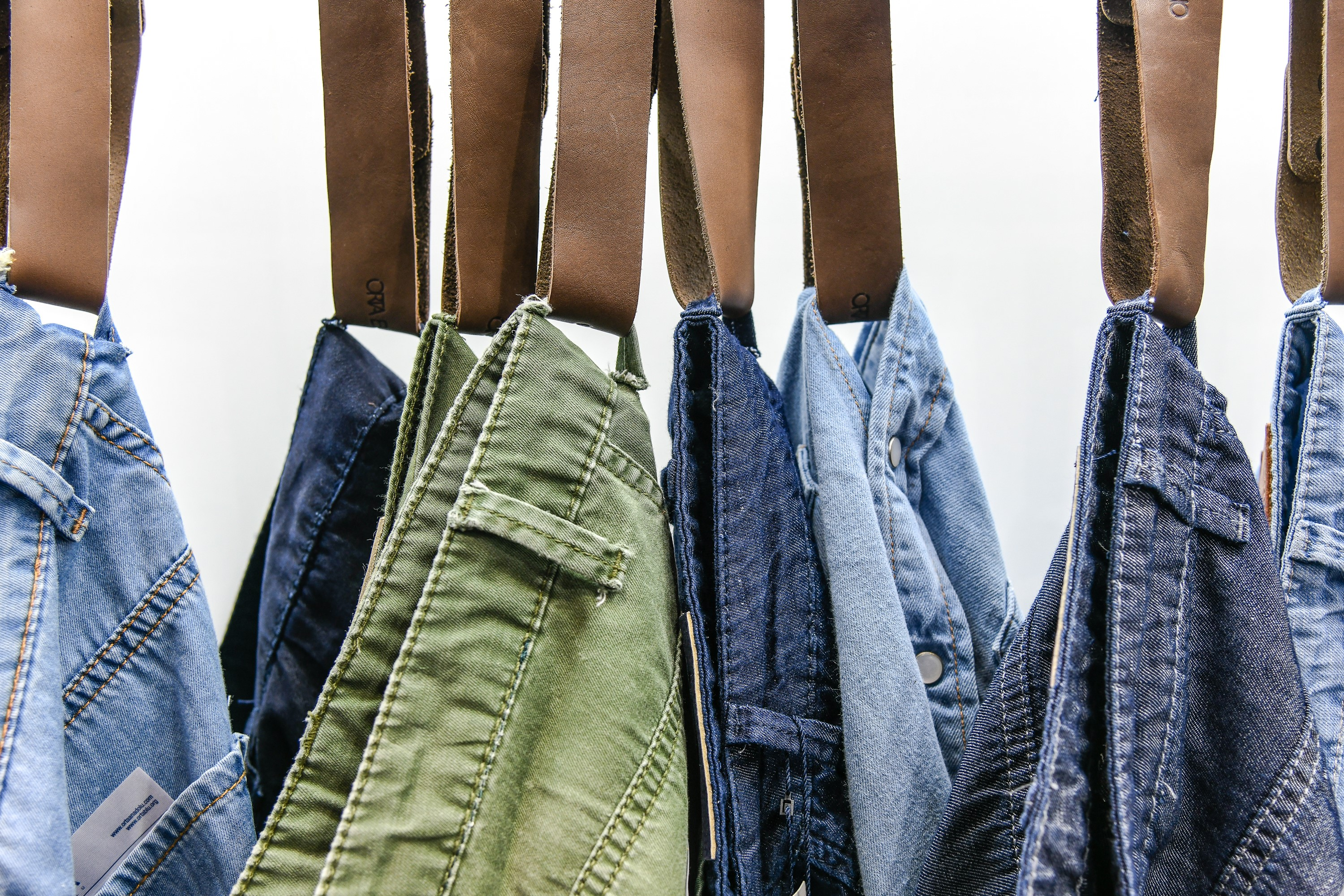 Beyond Denim focuses on sustainable practices