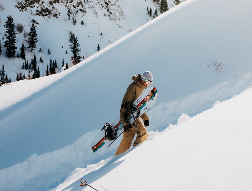 Burton gets close on its 2020 sustainability quest