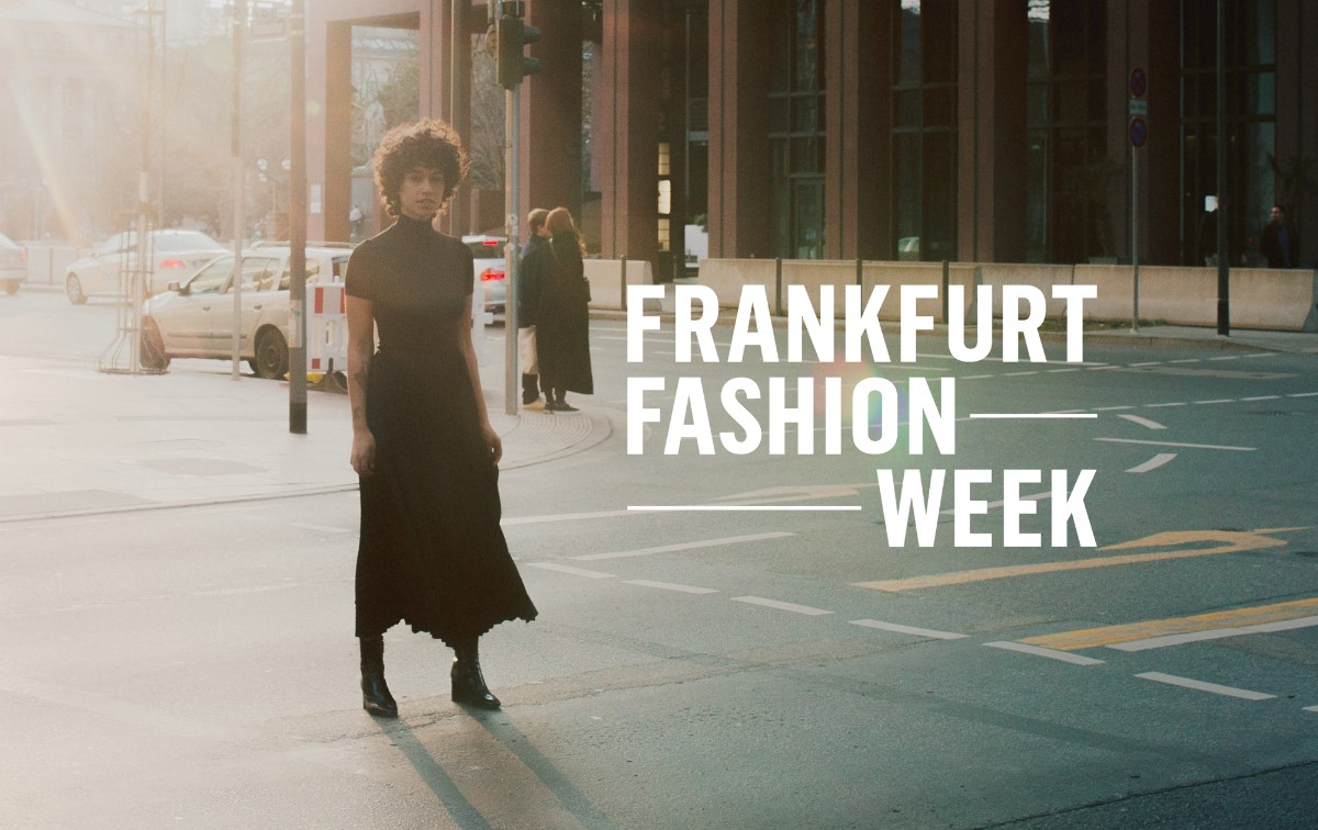 Bye, bye Berlin: Fashion Week will take place in Frankfurt from summer 2021