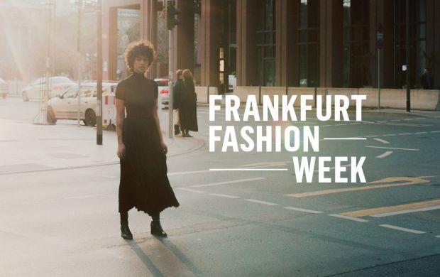 Campaign image Frankfurt Fashion Week
