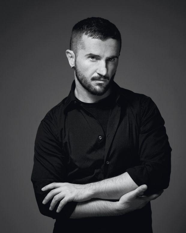 Designer Gilberto Calzolari