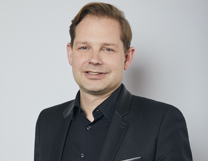 C&A's Martijn van der Zee: 'Sustainable fashion cannot just be a niche product'