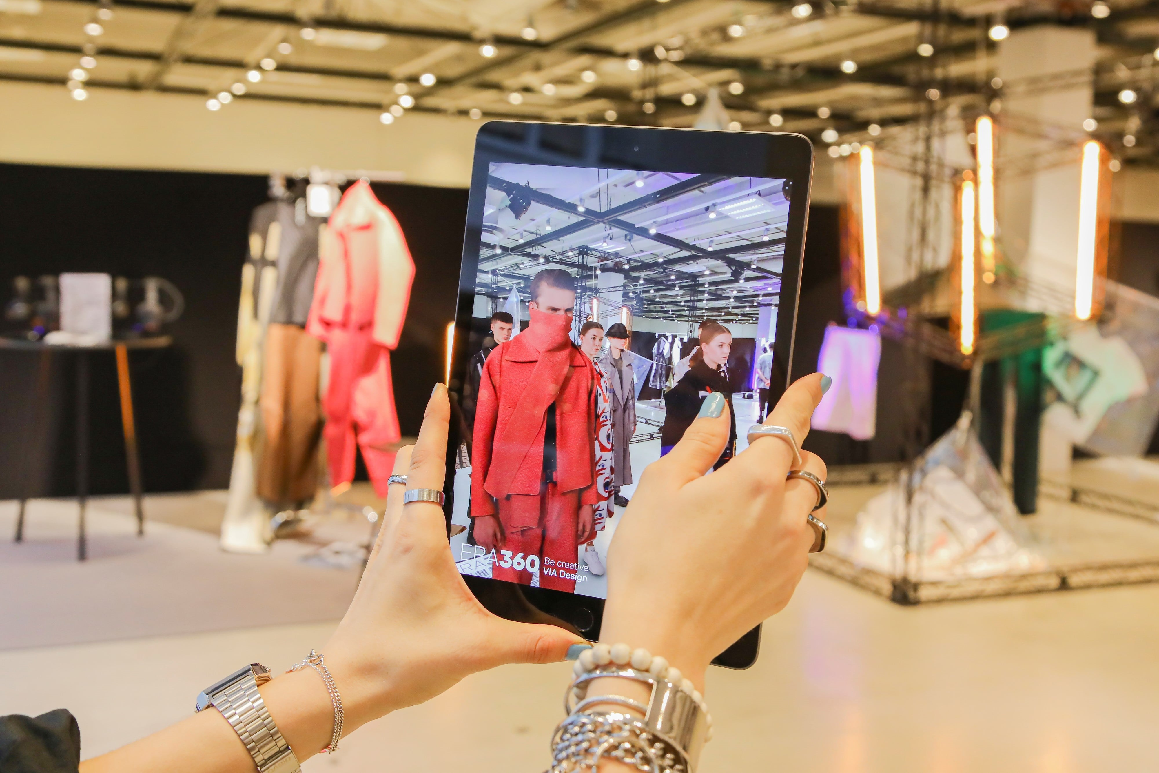 CIFF starts with new digital sales platform
