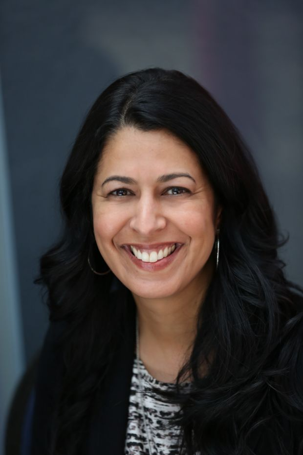 Amina Razvi, executive director, Sustainable Apparel Coalition