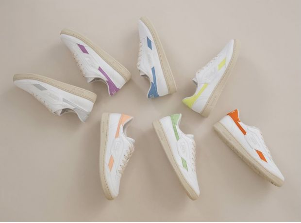 Sneakers by Saye