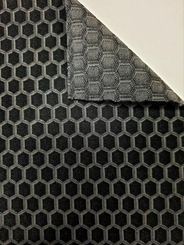 Technow material using graphene