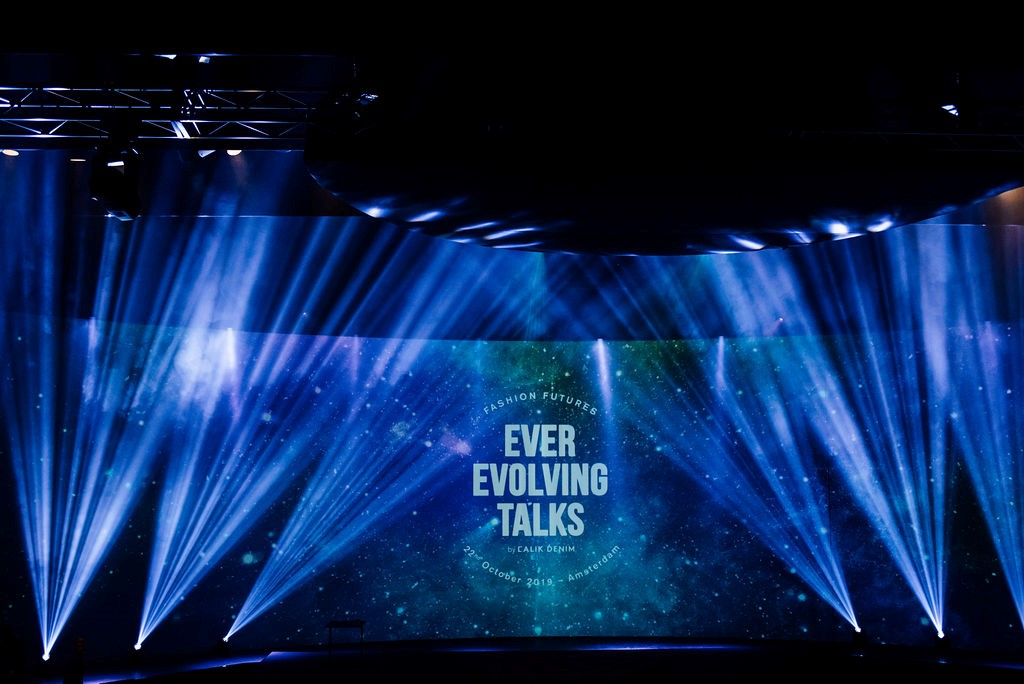 "Calik Denim postpones ""Ever Evolving Talks"""