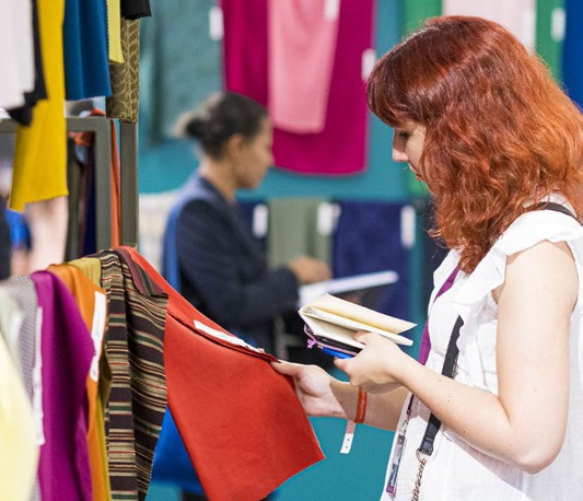 Can textile trade shows become digital?