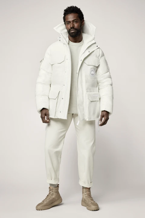 Standard Expedition Parka by Canada Goose