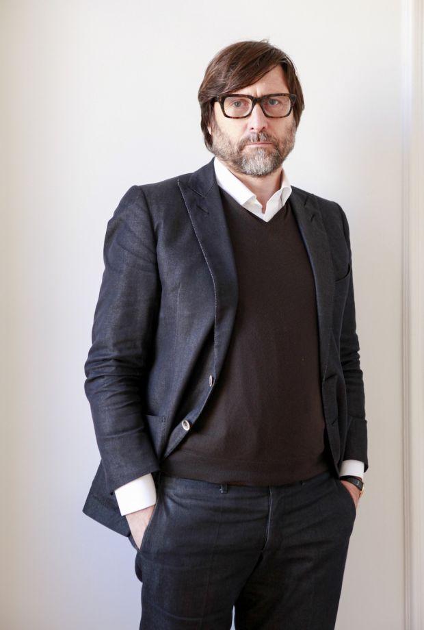 Claudio Marenzi, president, Pitti Immagine