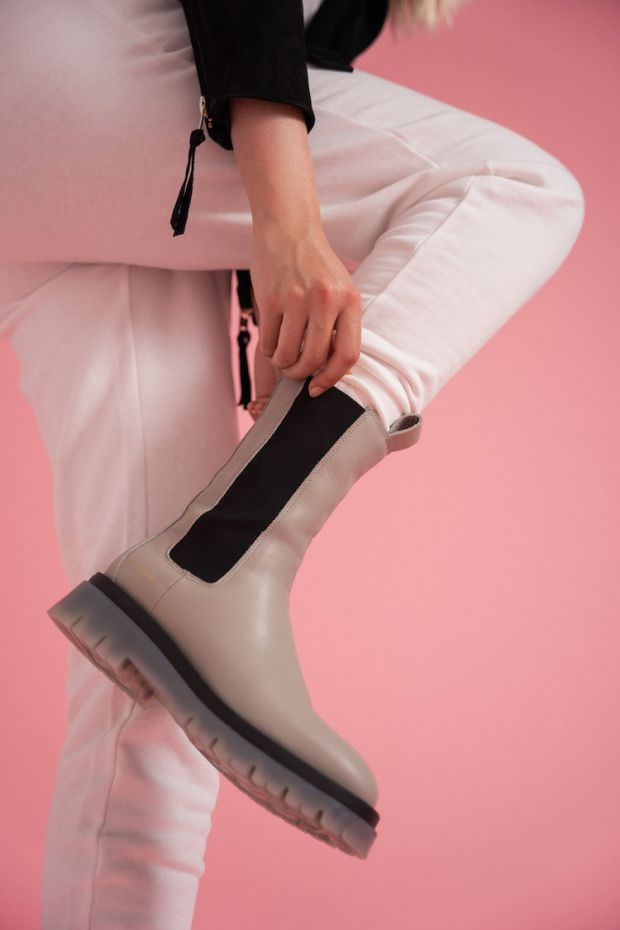 CPH1000 boot by Copenhagen