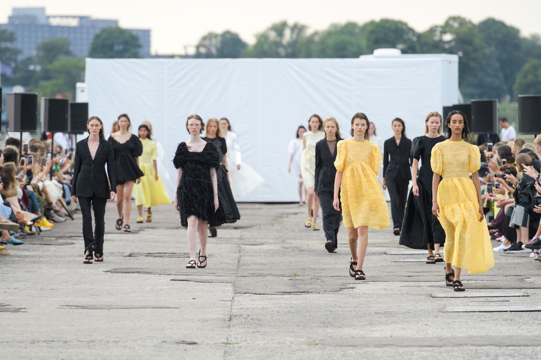 Copenhagen fashion event dates confirmed