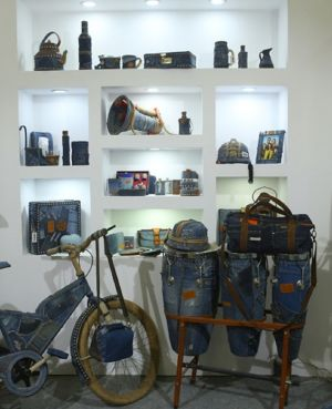Denim Show in Delhi