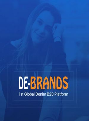 DE-Brands is the first global denim B2B platform