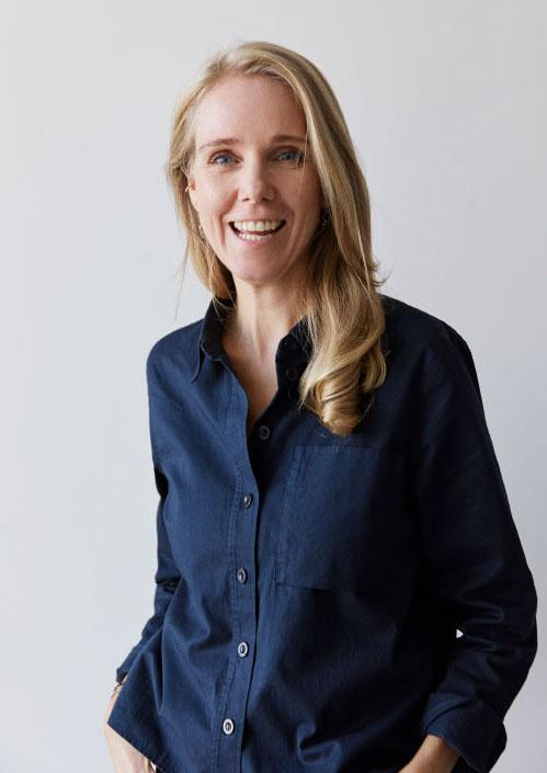 Camilla Skjønning Jørgensen, sustainable materials & innovation manager, Bestseller