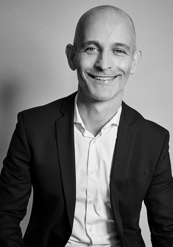 Morten Lehmann, chief sustainability officer, Global Fashion Agenda