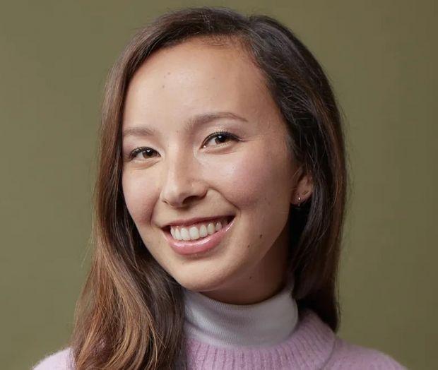 Hana Kajimura, sustainability manager, Allbirds