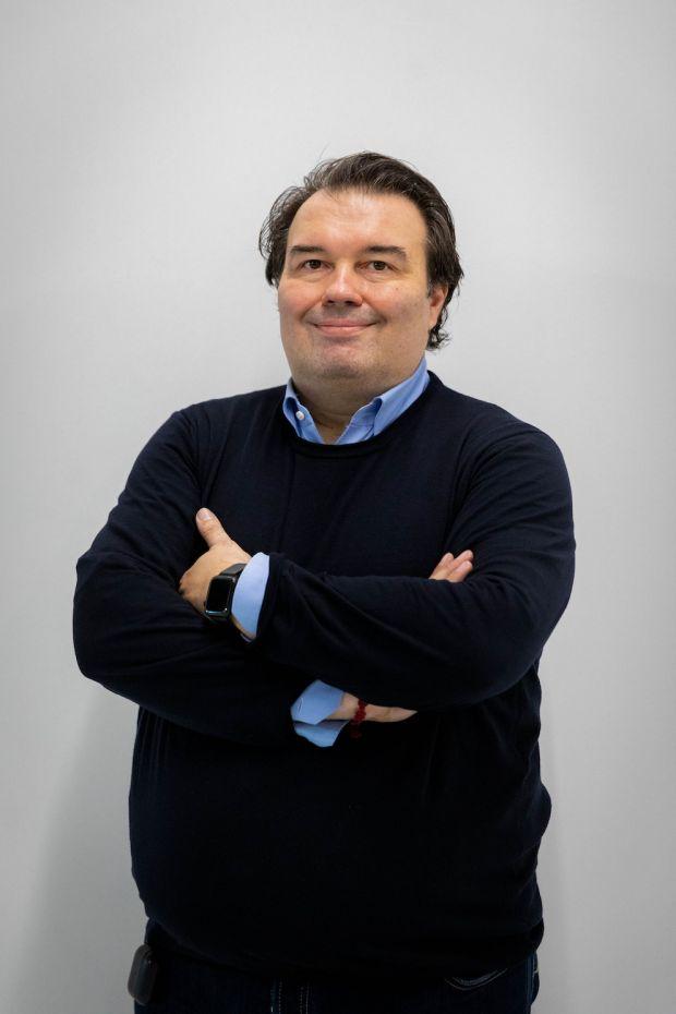 Roberto Orecchia, Green Pea