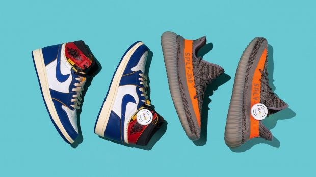 Ebay wants to push its sneaker business