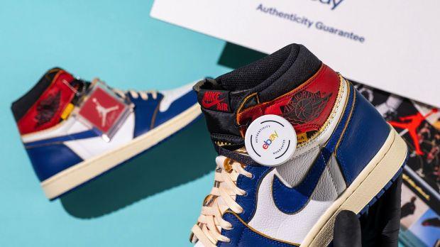 e commerce sneakers