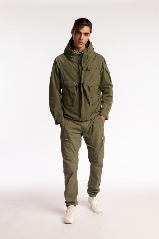 B.Tactical offers upper sportswear