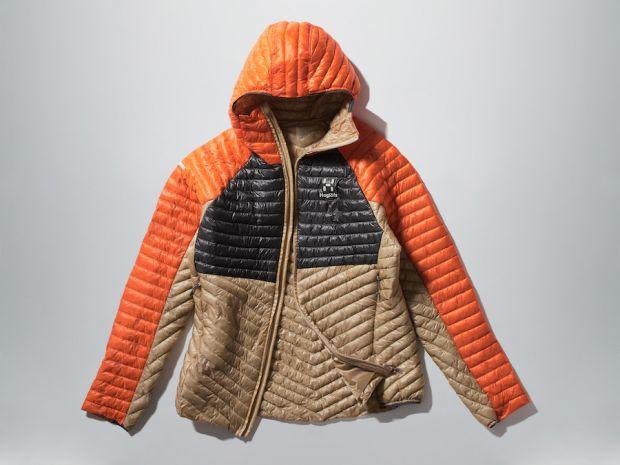 Jacket by Haglöfs