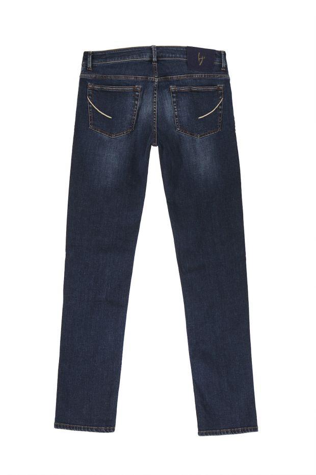 Handpicked's new Eco jeans