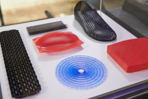 Sustainable material innovations at Munich Fabric Start