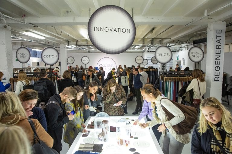 Future Fabrics Expo announces new dates