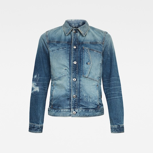 Scutar Slim Jacket by G-Star Raw