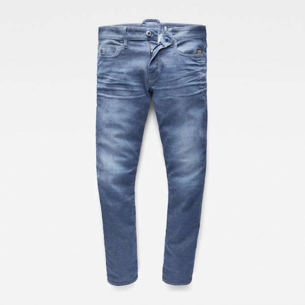 Jeans made of Iken Superstretch O denim