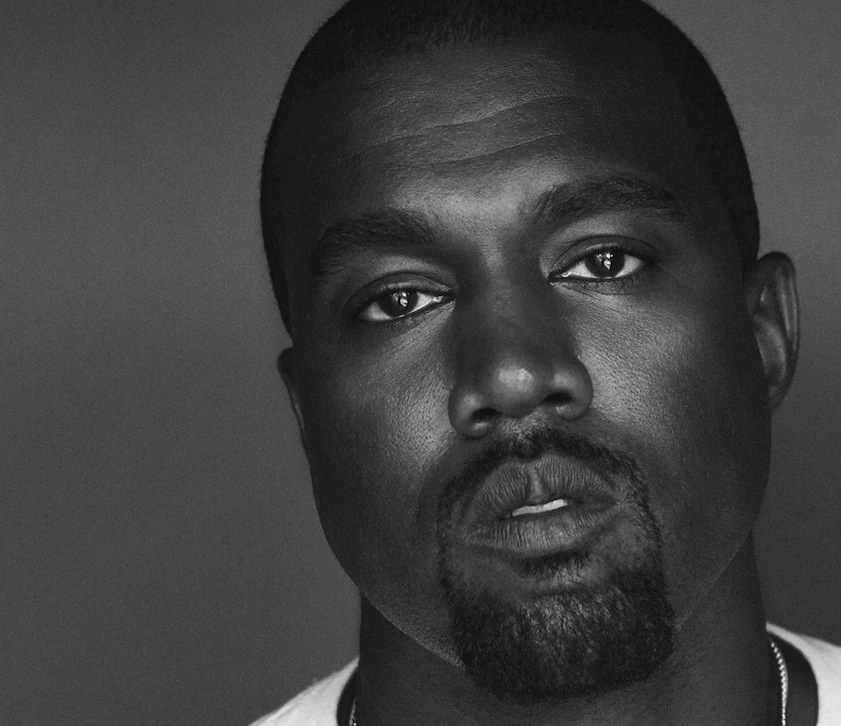 Guess who Kanye West teams with next...