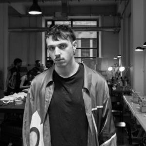 Andrea Grossi, designer