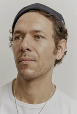Daniel Gayle, founder and director, Denzil Patrick