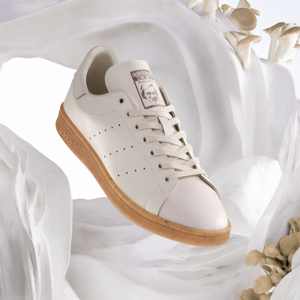 How Adidas wants to make the Stan Smith even greener