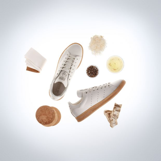 Some of Stan Smith Mylo's product ingredients