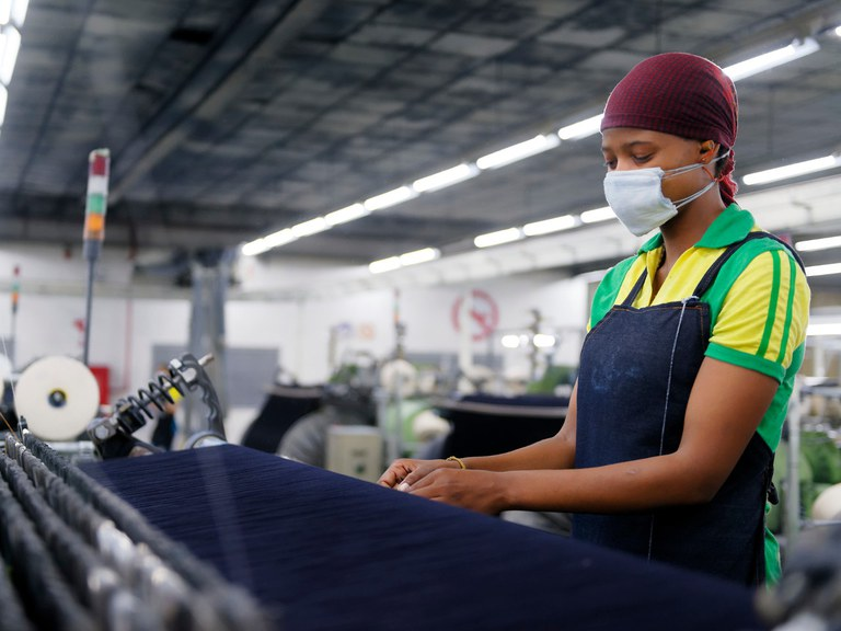 How Asia Garment Hub wants to become a digital gateway to sustainability